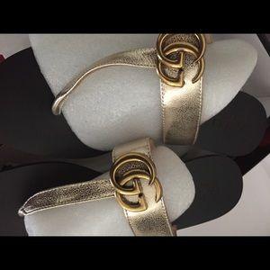 Gucci FlipFlops Size40
